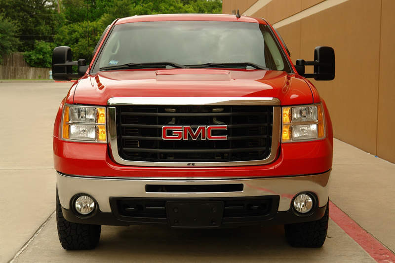 2007 gmc sierra 2500 hd slt crew cab duramax diesel 4wd. Black Bedroom Furniture Sets. Home Design Ideas