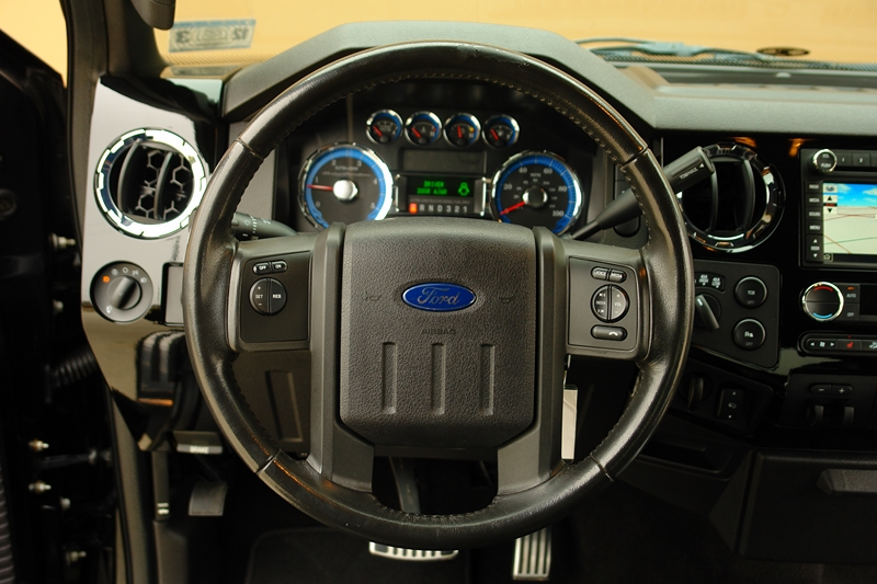 Purchase used 09 FORD F450 HARLEY DAVIDSON CREW CAB DIESEL ...