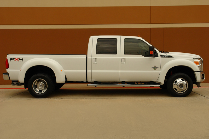 buy used 2011 ford f450 ultimate lariat fx4 off road crew. Black Bedroom Furniture Sets. Home Design Ideas