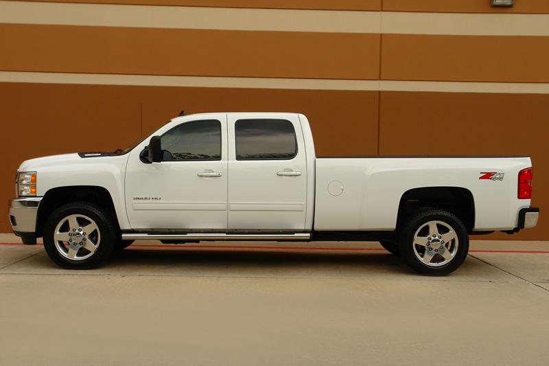 Buy used 2012 chevy silverado 3500hd ltz z71 offroad crew - 2011 chevy silverado interior parts ...