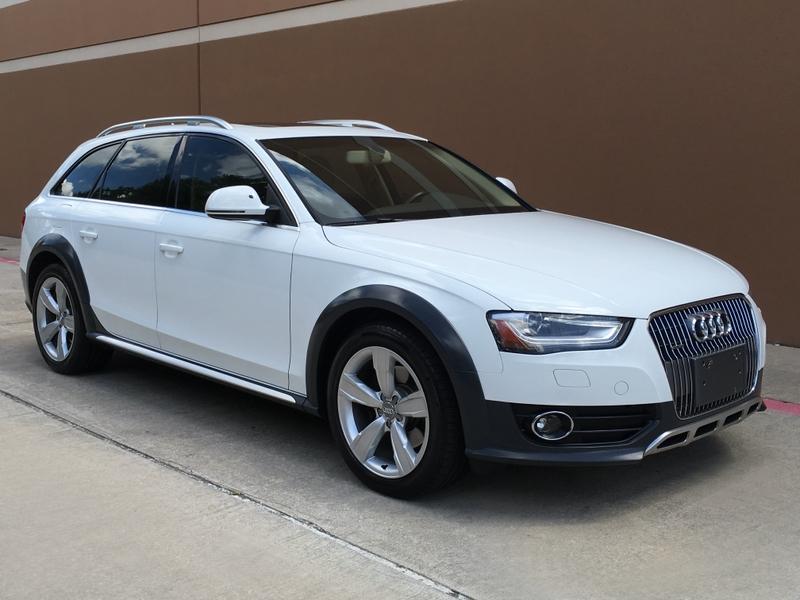 Audi: Allroad ALLROAD 2.0T PERMIUM PLUS QUATTRO TIPTRONIC NAVI 2013 audi allroad 2.0 t permium plus quattro tiptronic navigation pano roof cam