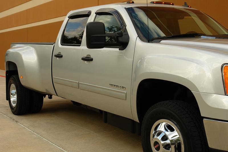 Find Used 2013 Gmc Sierra 3500 Hd Sle Crew Cab Duramax
