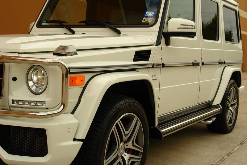 Mercedes G550 For Sale Houston >> Sell used 2013 MERCEDES G63 AMG 4MATIC AWD NAVIGATION ROOF REAR CAMERA designo LEATHER in ...